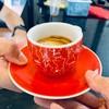 Espresso ร้อน เริ่มต้นที่ 35 บาท
