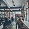 Coffee Der La ร้านกาแฟคอฟฟี่ เด้อ หล่า The Gallery