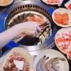 Iron Age Korean Steak House