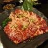 เมนู recommend คือ Jo Karubi เนื้อติดมันคัดพิเศษ  เนื้อมีความ juicy นุ่มลิ้น เนื
