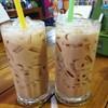 น้ำชาบังบ่าว คูขวาง
