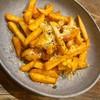 Parmesan Truffle Fried