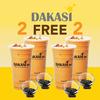 [Promotion] ซื้อ 2 แถม 2 - Cha Thai Premium Pearl L