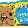 Sha Bear นมหมีปั่นล้วนๆ สาขา @มมส. ใหม่ มมส.ใหม่ มหาสารคาม