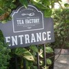 Tea Factory and more A La Campagne Pattaya