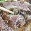 เกาเหลาเนื้อวัวไร้เทียมทานราชวัตร