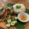 เนื้อผัดพริกไทยดำ