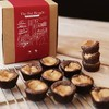 [Exclusive Menu] Peanut Butter Brownie Bites (The Fat Beagle)