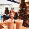 หมีน้อยสตาร์ @ Starbucks Siam Discovery