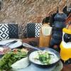 Three Monkeys Restaurant