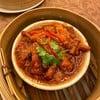 ห้องอาหารจีนหยูเห้อ โรงแรมเดอะแกรนด์โฟร์วิงส์