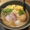 energetic miso ramen (850 เยน)
