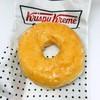 Krispy Kreme เซ็นทรัล ปิ่นเกล้า