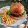 boon home single burger