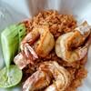 ข้าวผัดน้ำพริกกุ้งสด##1