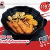 [Promotion] Shrimp Bowl ข้าวหน้ากุ้งถังซอสแบงแบง