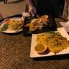 หอยทอดเจ๊ฮวย ในเมือง