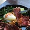 Grapao Fried Rice - Steak Lover Striploin