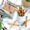 Sesame croissant stick (pack)