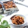 Crispy caramel bread (pack)