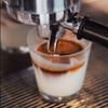 Ice Dirty Coffee