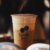 Ice Caramel Coffee Skake~!