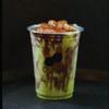 Ice Crystal Box Greentea (Cocoa)