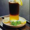 Ice Double Es! Honey Lemon