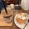 After You Dessert Cafe คริสตัล พาร์ค