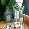 กาแฟร้อน ทำเอสเพรสโซ่ อเมริกาโน่ ลาเต้ คาปูชิโน่ ได้ค่ะ รสชาติ หอม อร่อย