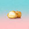 Hokkaido Double Vanilla Cream Puff