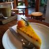 Cafe' Restique