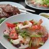 รสจัดอร่อย กุ้ง ปลาหมึกสดดี