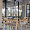 The SIS Cafe And Space
