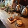 กาแฟและขนมที่สั่ง