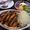 ข้าวแกงกะหรี่หมูมิลฟิลออมเล็ต