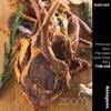 Moroccan Spice Marinated Lamb Chop