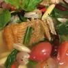 ต้มโคล้งปลากรอบ