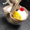 โกโคนัท ไอศกรีม กะทิหอม ใส่ในติ๊หม่าโบราณ