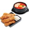 Super Sale เซต (ลด 120 บาท) - สะโพกไก่ไซส์ S (6 ชิ้น) + ซุปซุนดูบู