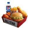 The Box All Star เดอะบอกซ์ออลสตาร์