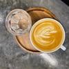 RJ8 x F15  Specialty Coffee