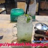 ค็อกเทลแก้วใหญ่ Margarita 180 บาทสร้างความสดชื่นด้วยส่วนผสมของเตกีล่าและน้ำมะนาว