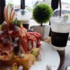 BEYOND CAFE (บียอนด์ คาเฟ่ กาแฟ เค้ก) หนองประจักษ์