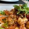 ร้านอาหารในโรงแรมซีเอสปัตตานี อาหารรสชาติถูกใจ มีทั้งอาหารพื้นเมืองและทั่วไป ส่ว