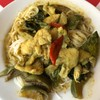 ขนมจีน แกงเขียวหวานไก่ อร่อยดี