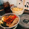 อร่อยมากค่ะ สั่งมาบ้านมา 3 รอบแล้ว เมนูมีให้เลือกเยอะมากจริงๆ ☺️ ฟีลเกาหลีสุดๆ