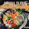 Mikan Sushi FYI Center พระราม4