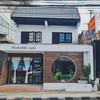 Honshu Cafe'