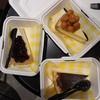 cheese cake ที่ chesse จุกๆกันไปเลย😁😁